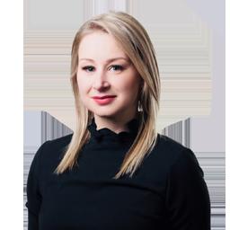 Carissa Krutkevich