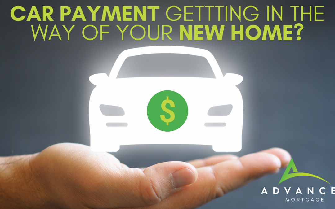 Car Payments Crushing Your Dreams of Buying a Home?